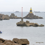 Le phare de Men Joliguet